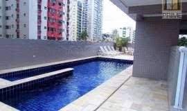 Gonzaga- 2 Dorm-2 Suites- Anda Alto-2 Vgs-lazer Comp-novo!!!