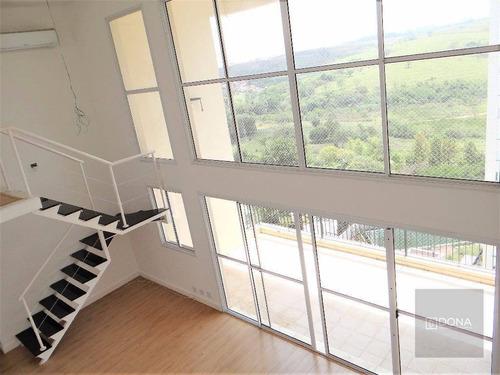Imagem 1 de 30 de Cobertura À Venda, Duplex, Vila Brandina, 4 Dormitórios, 2 Suítes, 2 Vagas, 202 M², Campinas - Co0010