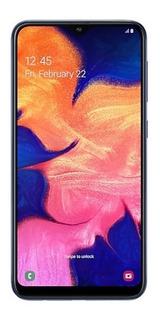 Samsung Galaxy A10 32gb 2gb Ram Dual Sim Libre Cuotas