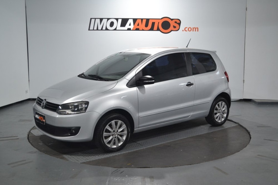 Volkswagen Fox 1.6 Trendline 3p M/t 2011 -imolaautos