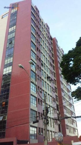 Sala Comercial Para Locação, Jardim São Dimas, São José Dos Campos. - Sa0173