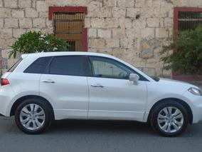 Acura Rdx Awd 2012 Blanco