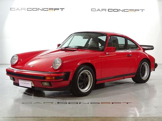Porsche 911 3.2 Carrera 2 1985