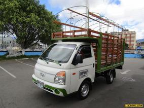 Hyundai H100 Truck Mt 2600cc