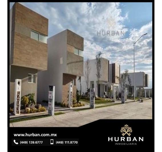 Hurban Vende Casa Nueva En Coto Al Sur En La Zona Mas Exclusiva De La Ciudad.