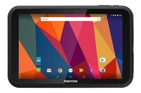 Tablet Positivo T1075 32gb Hdmi Tela 10 Wifi 4g Mostruário