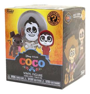 Mini Figura Coleccionable Funko Disney Mystery Coco