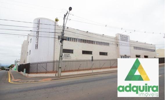 Comercial Prédio Inteiro - 5489-l