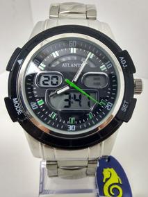 Relógio Atlantis Aporte