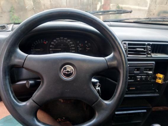 Chevrolet Vectra Gsi 2.0 16v