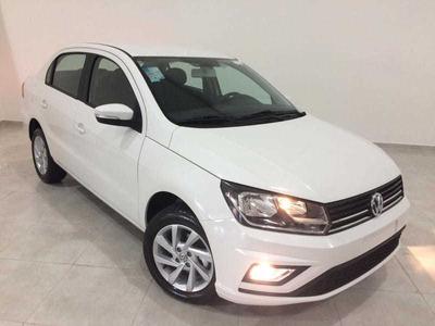 Volkswagen Novo Voyage 1.6 Aut.