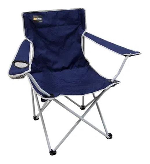 Cadeira Para Camping Articulada Alvorada 290380 Nautika