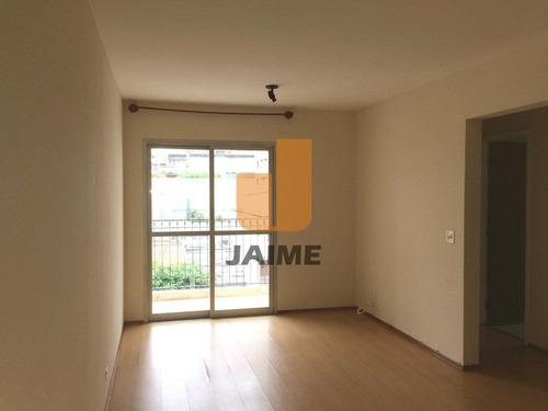 Apartamento Para Locação No Bairro Pinheiros Em São Paulo - Cod: Pe5149 - Pe5149