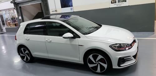 Volkswagen Golf Gti Dsg 2021 0km // Pestelli