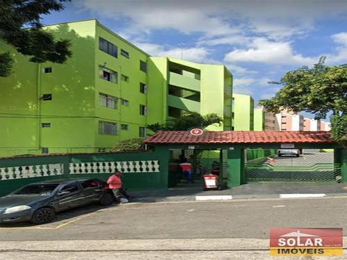 Imagem 1 de 5 de Apartamento Arthur Alvim São Paulo/sp - 11987