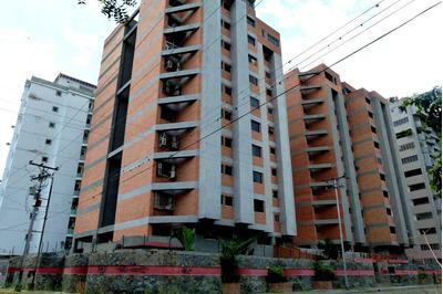 Apartamento En Venta Urb. San Jacinto 20-13263 Tmc