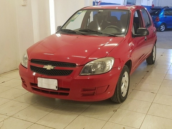 Chevrolet Celta Unica Dueña Financio