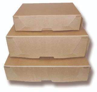 Cajas Archivo Cartón A4 (30x25x12)paquete X25 Entregas A Dom