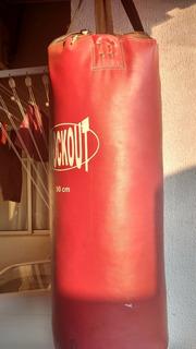 Saco Box Knockout 90cm