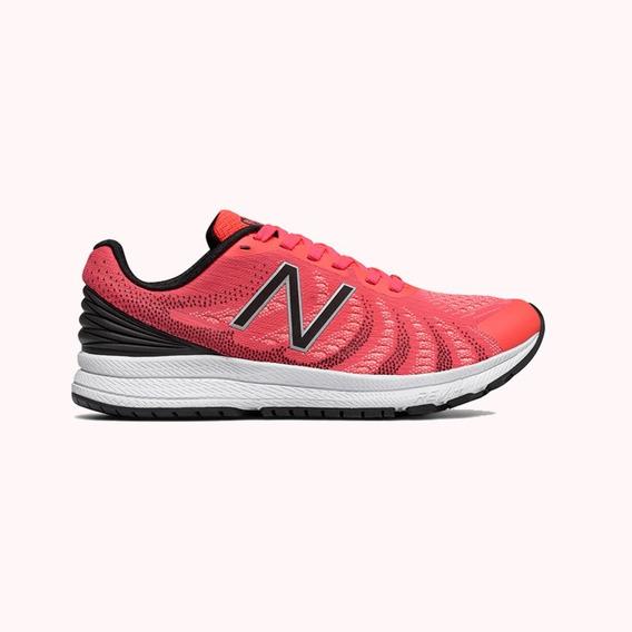 Zapatillas New Balance Mujer Rush Fuel Core - Envio Gratis