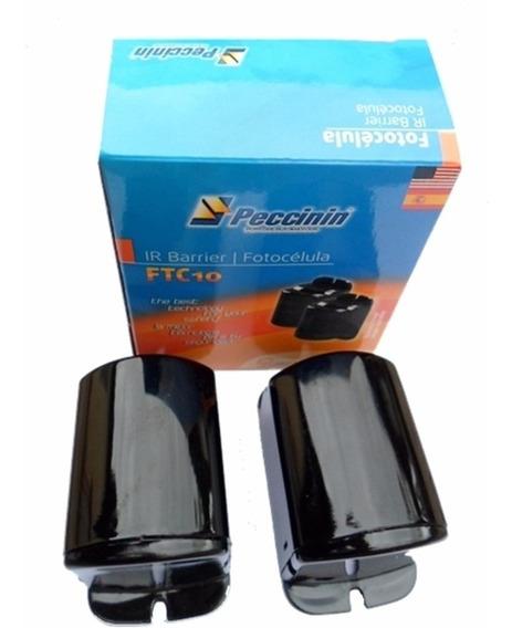 Fotocélula Sensor Anti Esmagamento Peccinin Original