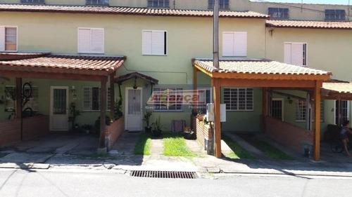 Sobrado Com 2 Dormitórios À Venda, 70 M² - Jardim Adriana - Guarulhos/sp - Ai15554