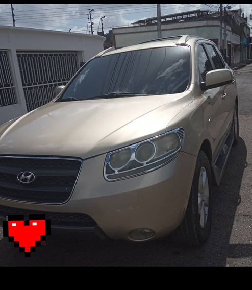 Hyundai Santa Fe Santa Fe Caja Dual