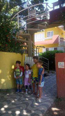 Brasil Florianopolis Deptos Proximo Al Mar En Canasvieiras
