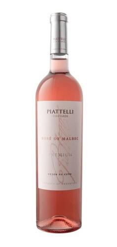 Piattelli Premium Rosé De Malbec