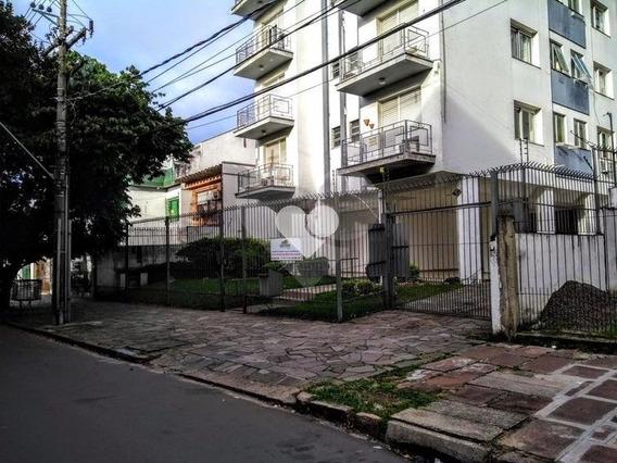 Aptº 1 Quarto, Sala, Cozinha, Banheiro No Santana - 28-im438744