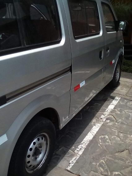 Van Chan Gan 11 Pasajeros, Mecanica, Glp Y Gasolina