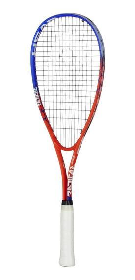 Raqueta Squash Radical Ti. Junior