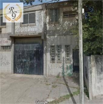 Galpão Comercial Para Venda E Locação, Santa Cecília, Viamão. - Ga0001