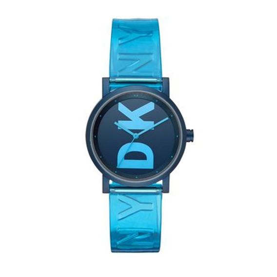 Reloj Para Dama Dkny Modelo: Ny2810