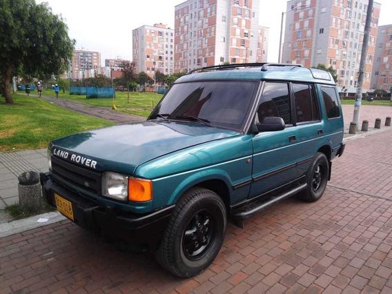 Land Rover Discovery Excelente Estado