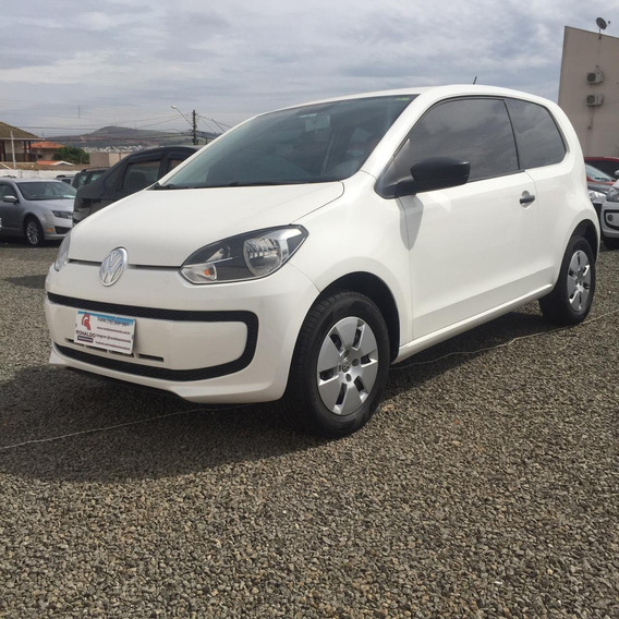 Volkswagen Up 1.0 12v Take Flex