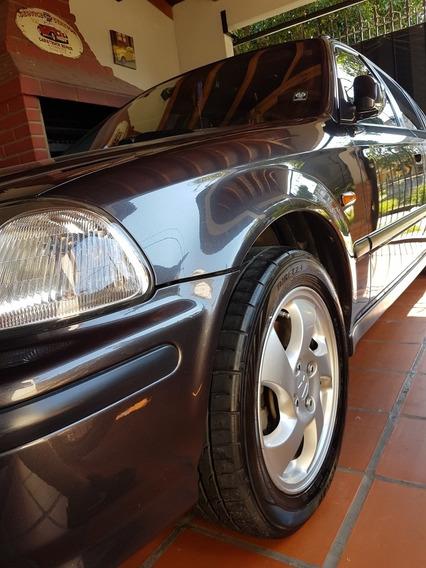 Honda Civic 1.6 Vti Sedan