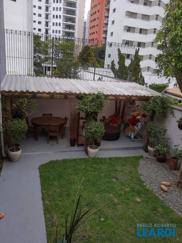 Casa De Vila - Moema Índios  - Sp - 620060