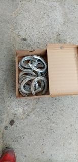 Herraduras De Aluminio Usadas Para La Suerte O Cualquier Uso