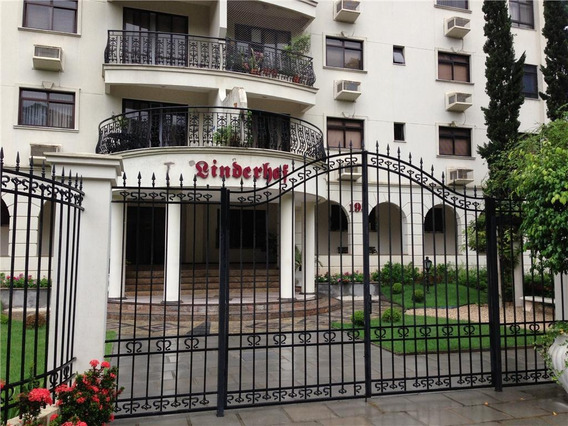 Apartamento Residencial À Venda, Vila Formosa, Blumenau. - Ap1947