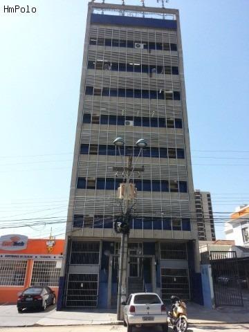 Sala Para Aluguel Em Bosque - Sa058706