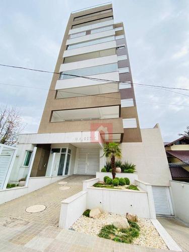 Imagem 1 de 24 de Apartamento À Venda, 136 M² Por R$ 879.247,00 - Centro - Santa Cruz Do Sul/rs - Ap1835