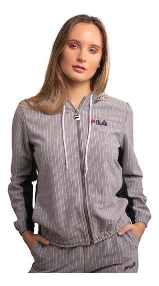 Campera Fila Maia -ls260206-593- Trip Store