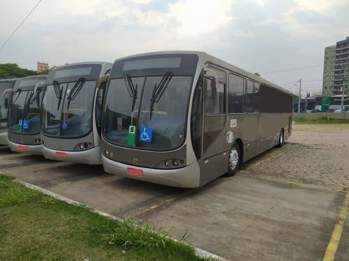 Onibus Busscar Mb O500 Comil/neobus/marcopolo/motor Traseiro