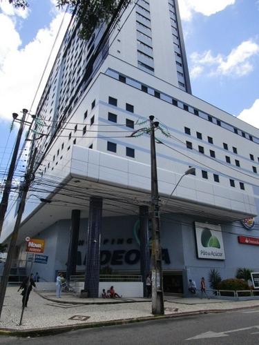 Imagem 1 de 8 de Loja Para Alugar Na Cidade De Fortaleza-ce - L2248