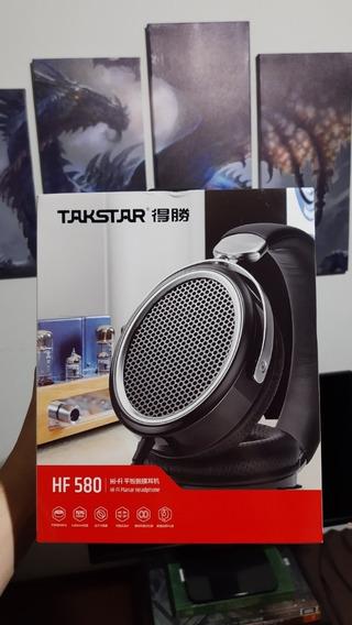 Fone Hi-fi Planar Takstar Hf 580