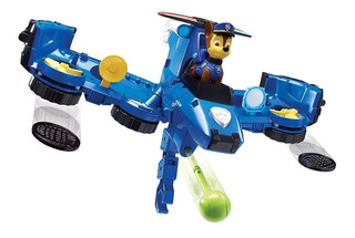Paw Patrol Flip And Fly Chase