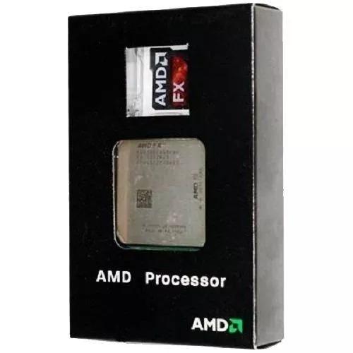 Amd Octa Core Fx-9590 4.7ghz Bk Edit* Aceito Troca I7 3770k
