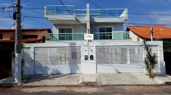 Casa Residencial À Venda, Piratininga, Niterói - Ca0768. - Ca0768