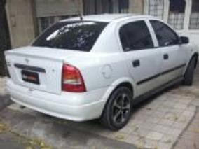 Chevrolet Astra 2.0 Gls Turbo Diesel 4p 2002 Sin Motor